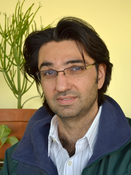 Bahram Fazeli photo