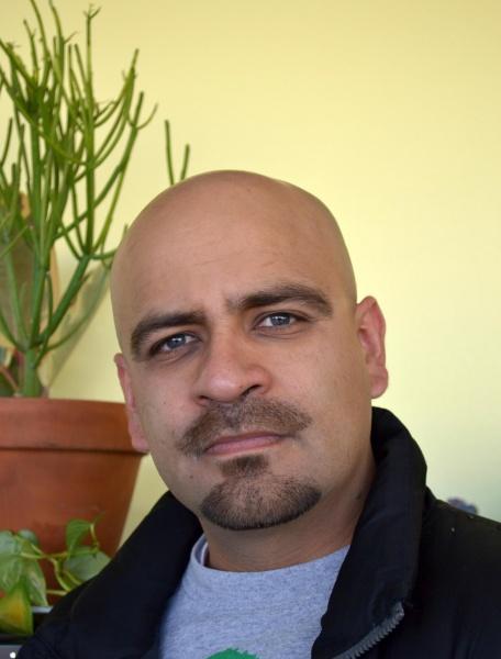 Roberto Cabrales photo