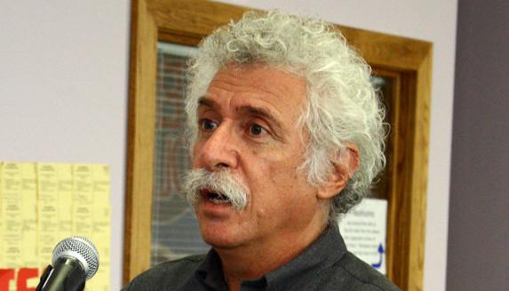 Bill Gallegos 1