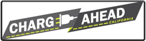Charge Ahead logo