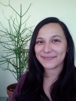 Jasmin Vargas